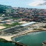 Polígono Industrial de Las Marismas