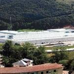 Polígono Industrial de El Bosque