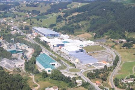 Polígono Industrial de Ambrosero