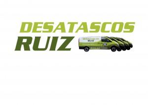 Logo Desatascos RUIZ